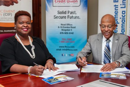 FHC becomes first credit union to offer DBJ's redesigned Credit Enhancement Facility